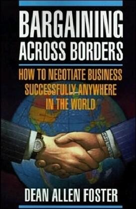 PBS Bargaining Across Borders als Taschenbuch