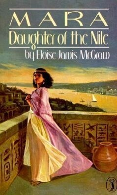 Mara: Daughter of the Nile als Taschenbuch