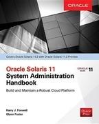Oracle Solaris 11.2 System Administration Handbook