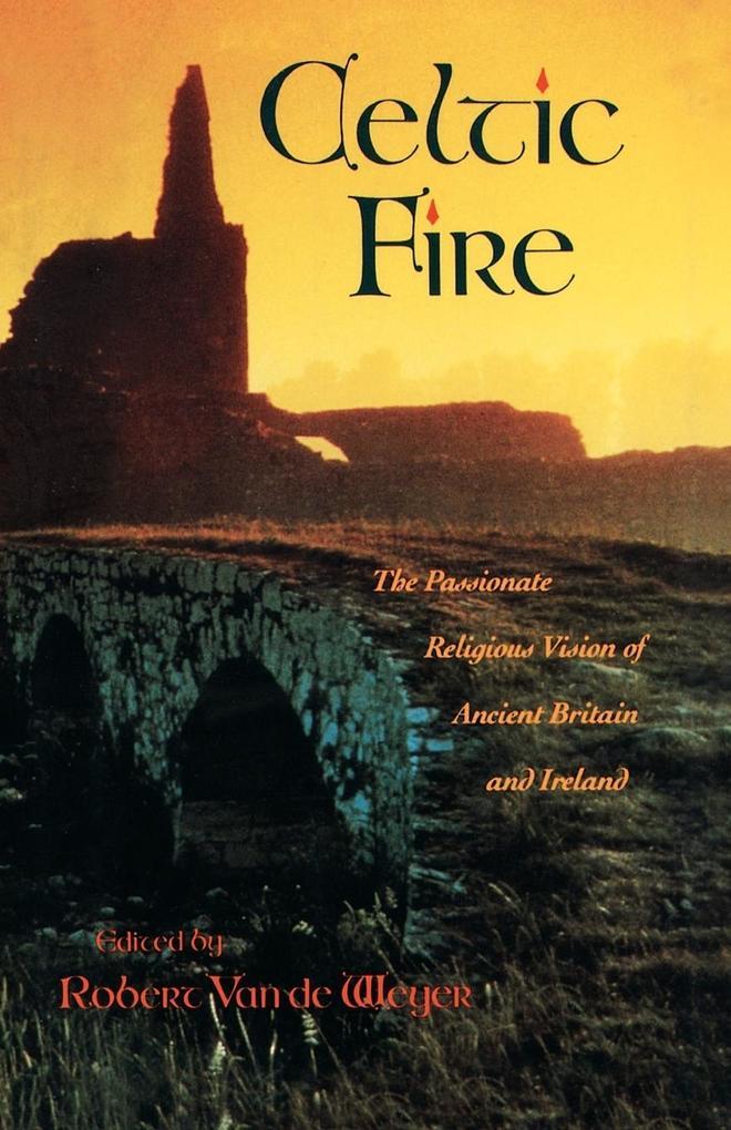 Celtic Fire als Taschenbuch