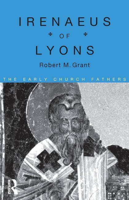 Irenaeus of Lyons als Taschenbuch