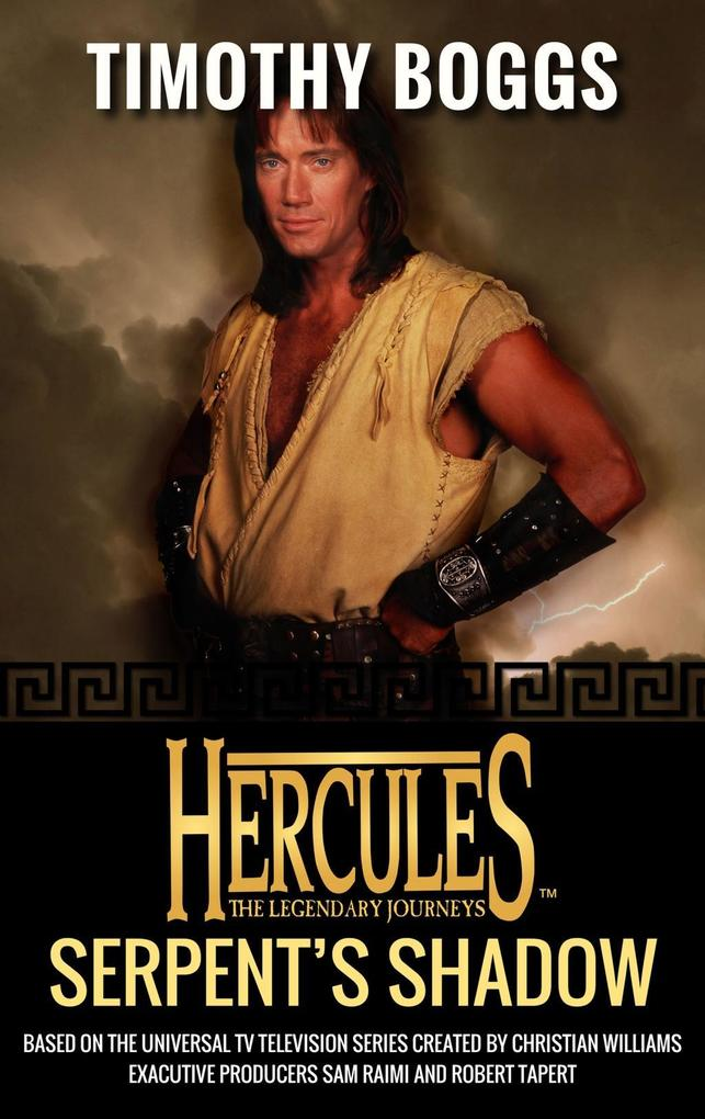 Hercules: Serpent´s Shadow als eBook Download v...