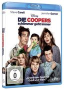 Die Coopers - Schlimmer geht immer