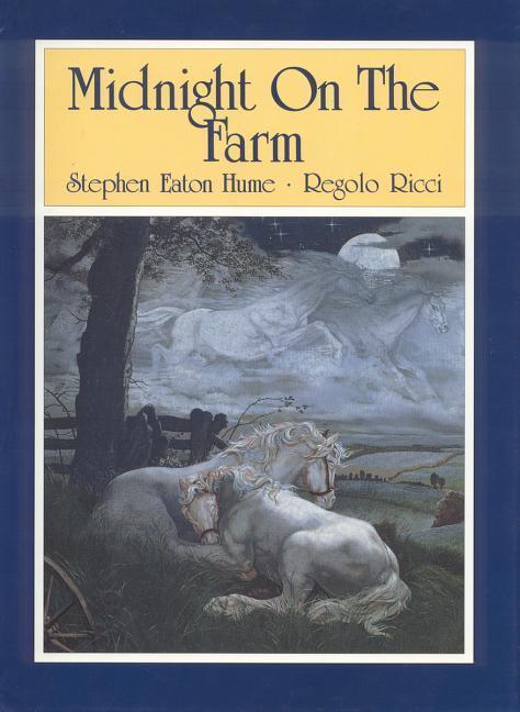 Midnight on the Farm als Taschenbuch