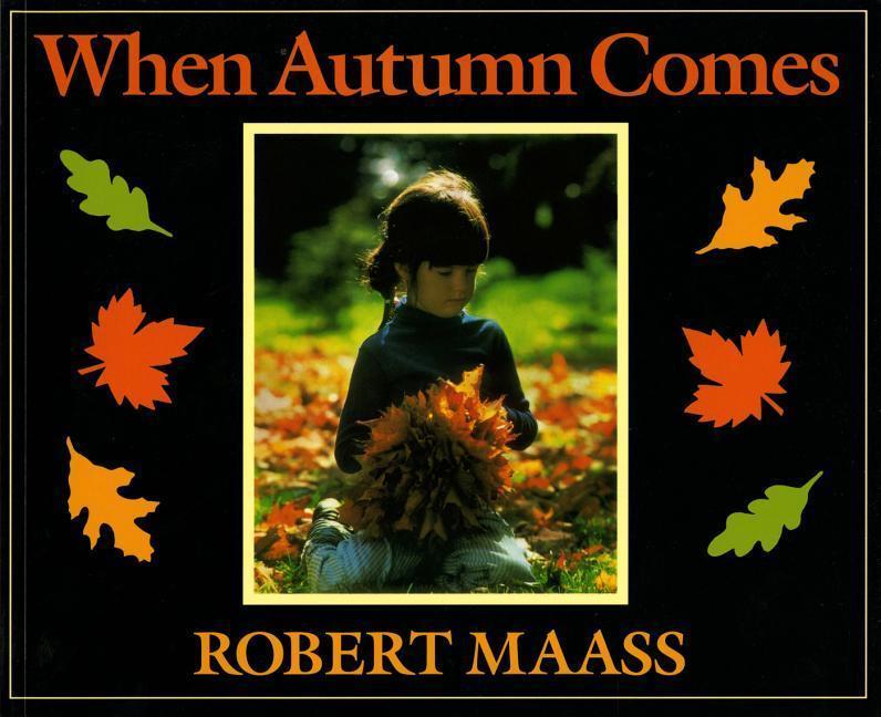 When Autumn Comes als Taschenbuch