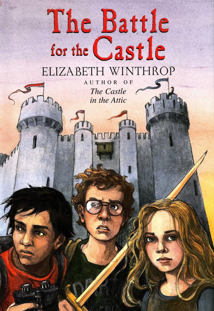 The Battle for the Castle als Buch