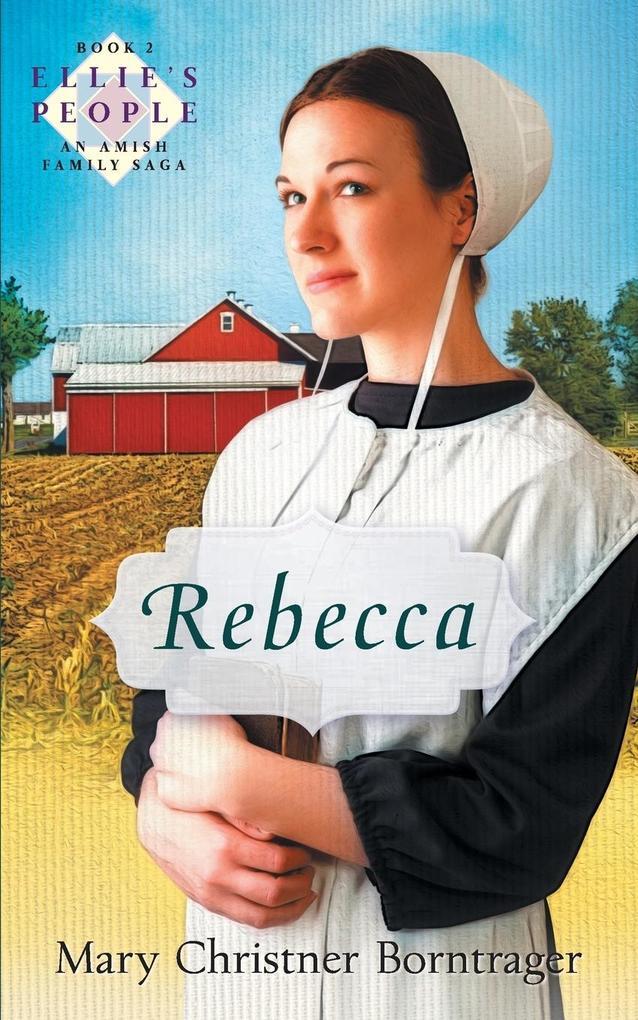 Rebecca als Taschenbuch