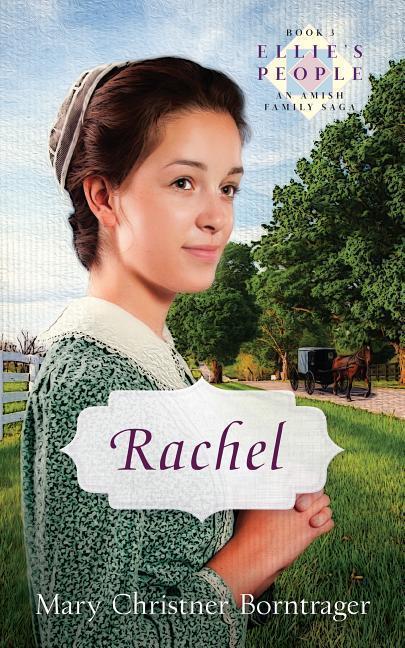 Rachel: New Edition als Taschenbuch