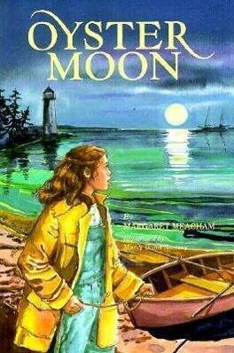 Oyster Moon als Taschenbuch