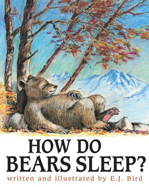 How Do Bears Sleep? als Taschenbuch