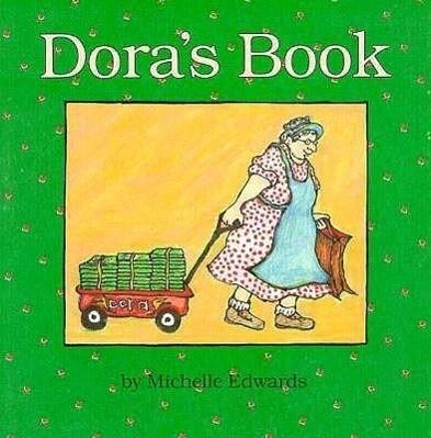 Dora's Book als Taschenbuch