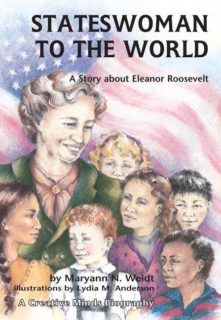 Stateswoman to the World als Taschenbuch