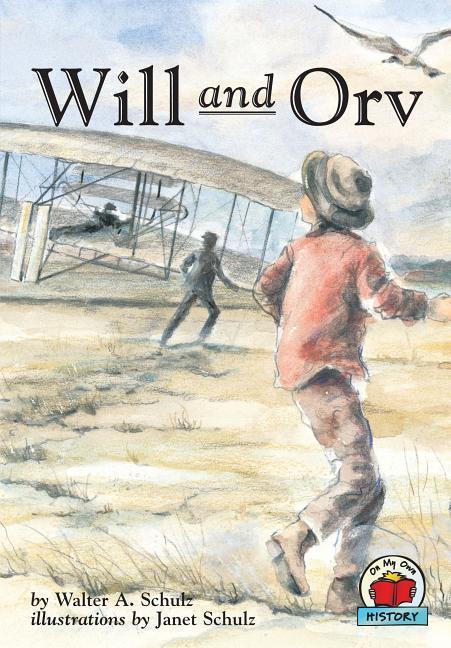 Will and Orv als Taschenbuch