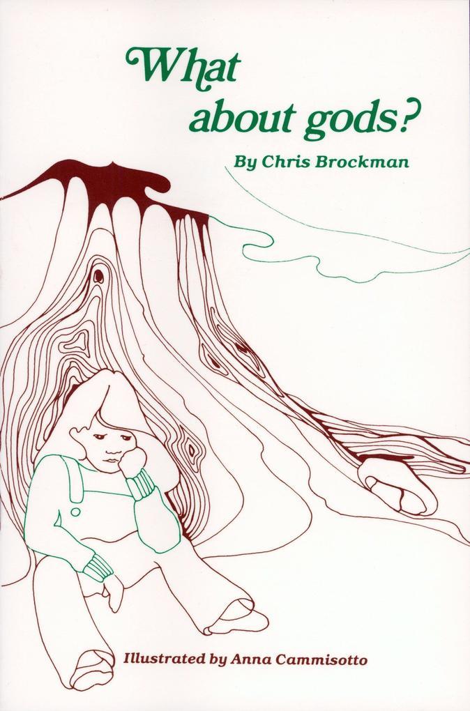 What about Gods? als Taschenbuch