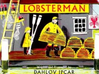 Lobsterman als Taschenbuch
