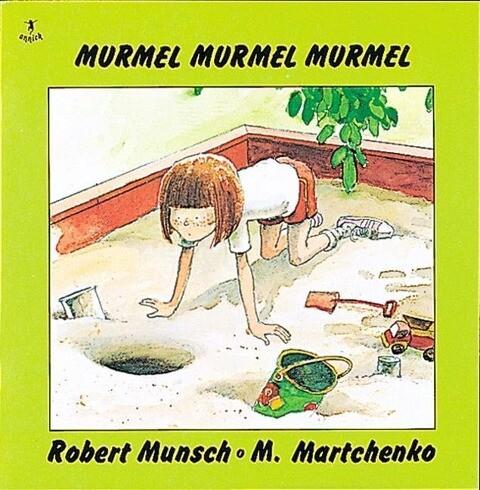 Murmel, Murmel, Murmel als Taschenbuch