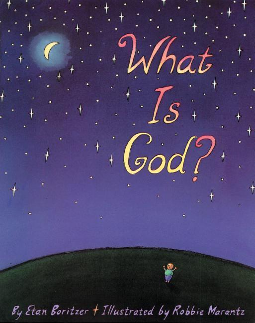 What Is God? als Buch