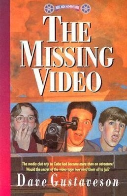 The Missing Video als Taschenbuch