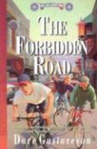 The Forbidden Road als Taschenbuch