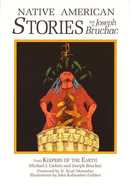 Native American Stories als Taschenbuch