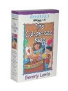 Cul De Sac Kids als Taschenbuch