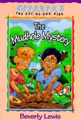 The Mudhole Mystery als Taschenbuch