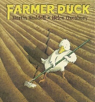 Farmer Duck als Taschenbuch