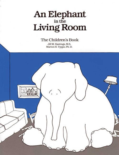 An Elephant in the Living Room the Children's Book als Taschenbuch