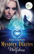 Mystery Diaries - Vierter Roman: Wolfskuss