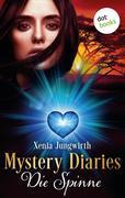 Mystery Diaries - Zweiter Roman: Die Spinne