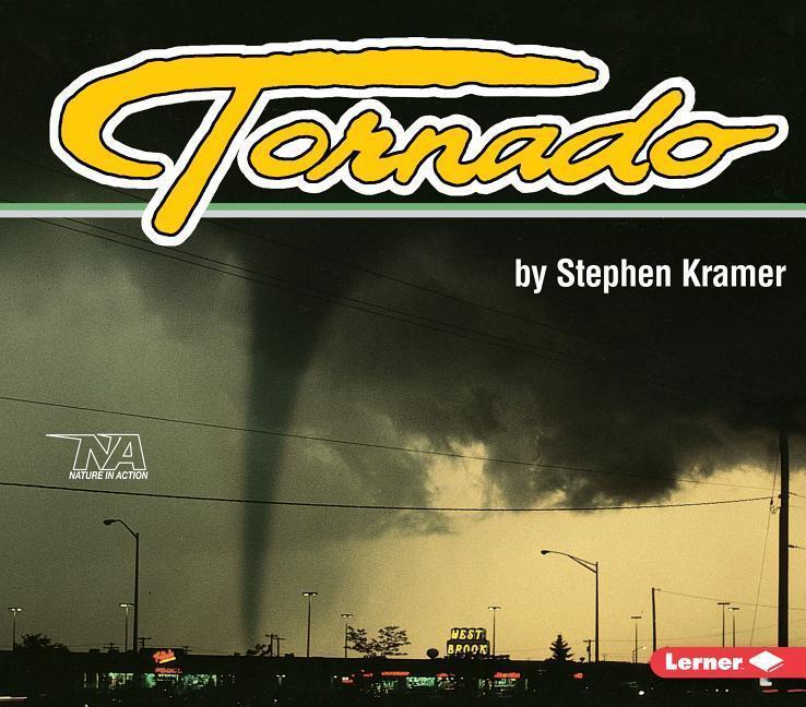Tornado als Taschenbuch