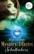 Mystery Diaries - Erster Roman: Schattenherz