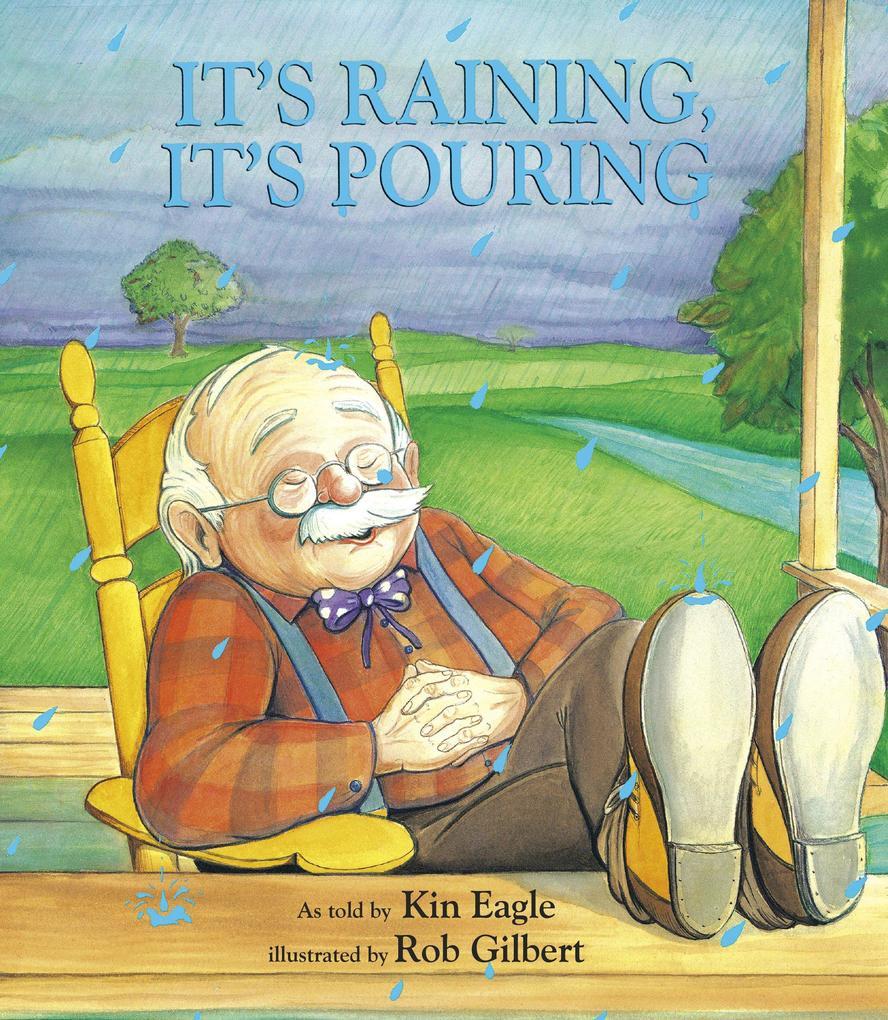 It's Raining, It's Pouring als Taschenbuch