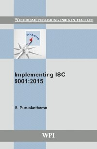 Implementing ISO 9001:2015 als eBook Download von