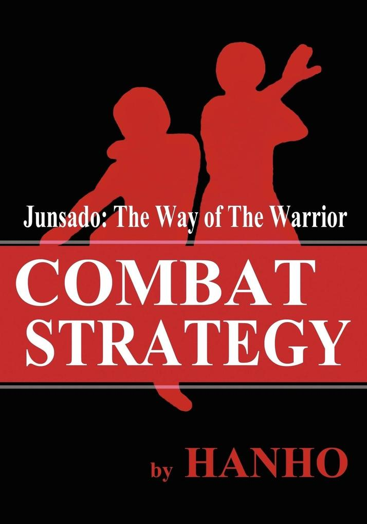 Combat Strategy als Buch