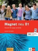 Magnet neu B1 - Kursbuch + Audio-CD