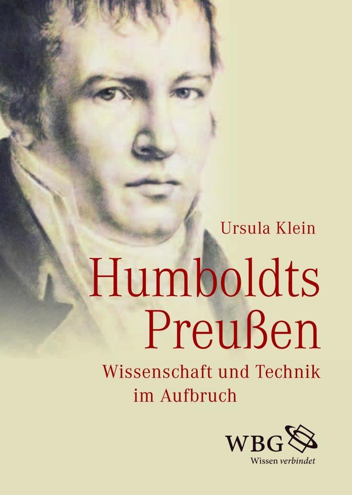 Humboldts Preußen als eBook Download von Ursula...