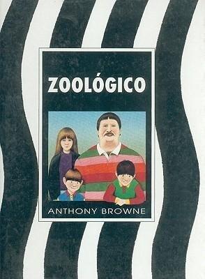 Zoológico als Taschenbuch