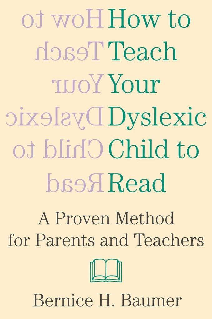 How to Teach Your Dyslexic Chi als Taschenbuch