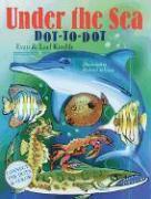 Under the Sea Dot-To-Dot als Taschenbuch