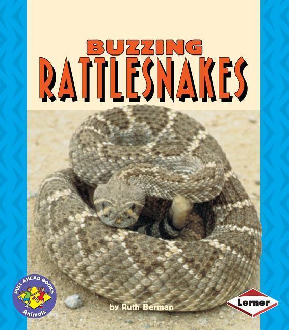 Buzzing Rattlesnakes als Taschenbuch