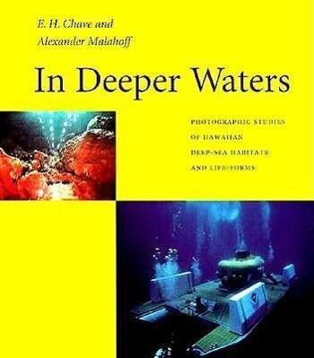 Chave: In Deeper Waters Paper als Taschenbuch