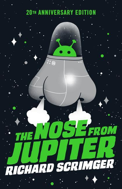 The Nose from Jupiter als Taschenbuch