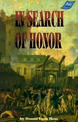 In Search of Honor als Taschenbuch