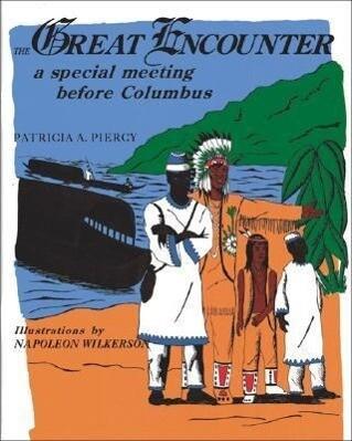 The Great Encounter als Taschenbuch