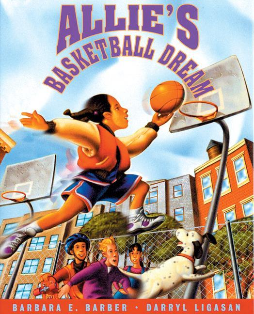Allie's Basketball Dream (Revised) als Taschenbuch