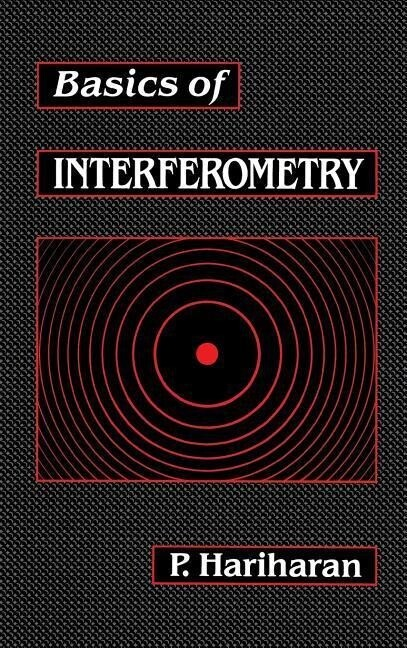 Basics of Interferometry als Buch