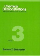 Chemical Demonstrations, Volume 3: A Handbook for Teachers of Chemistry