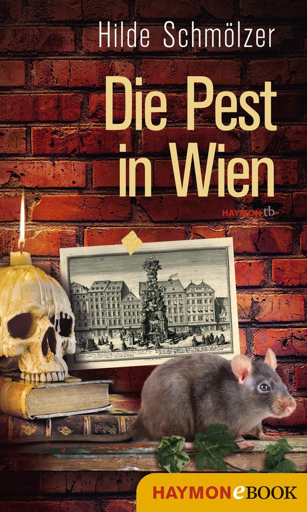 Die Pest in Wien als eBook epub