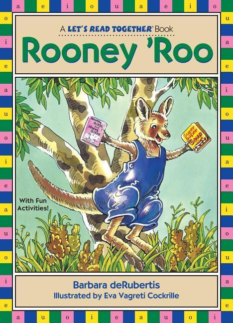 Rooney 'Roo: Vowel Combination Oo als Taschenbuch